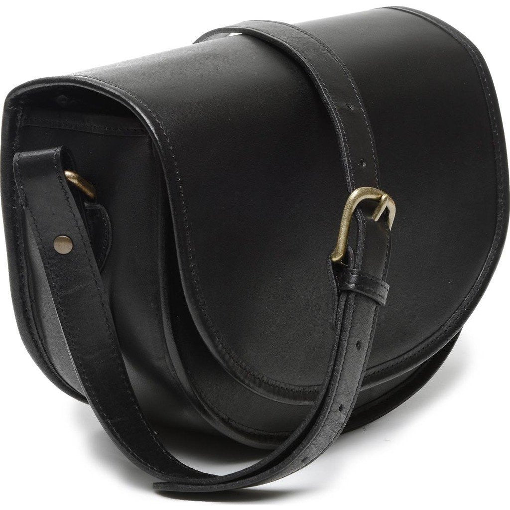 ONA Savannah Camera Sling Bag | Black ONA5-056LBL
