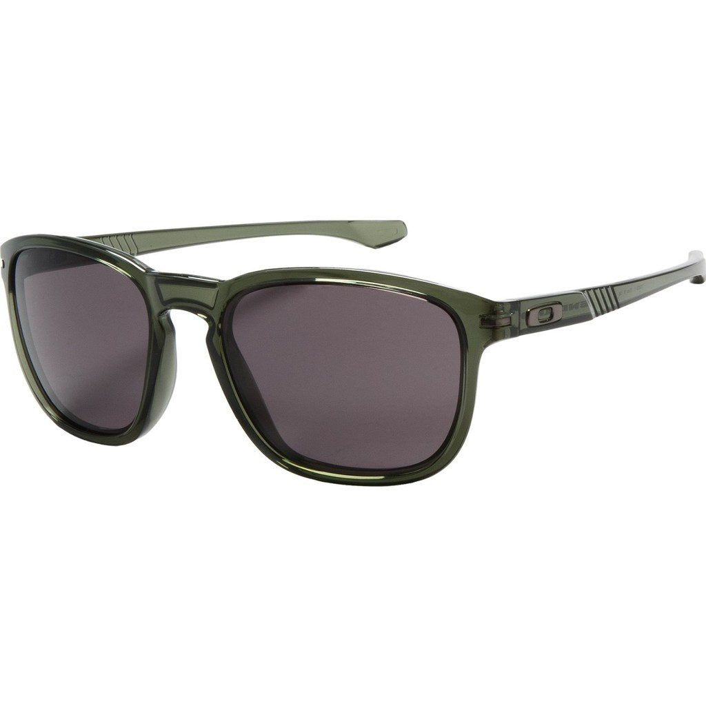 Oakley Lifestyle Enduro Olive Ink Sunglasses | Warm Grey OO9223-11