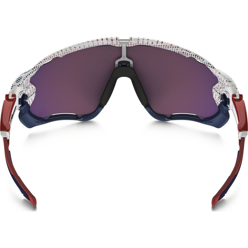 oakley usa sunglasses  Oakley Sport Jawbreaker Team USA Sunglasses Prizm Road OO9290-16 ...