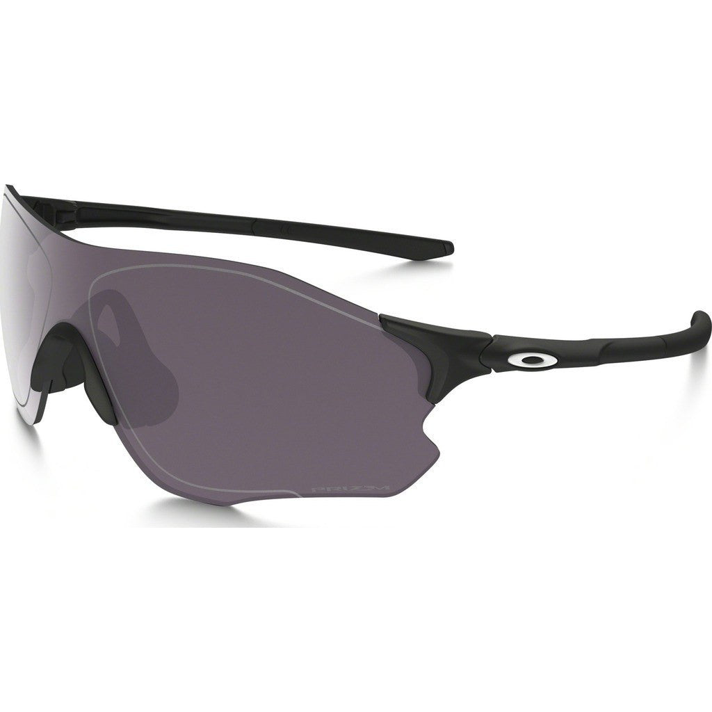 293914b879f07 Oakley Sport EVZero Path Black Sunglasses Prizm Polarized OO9308-07 ...