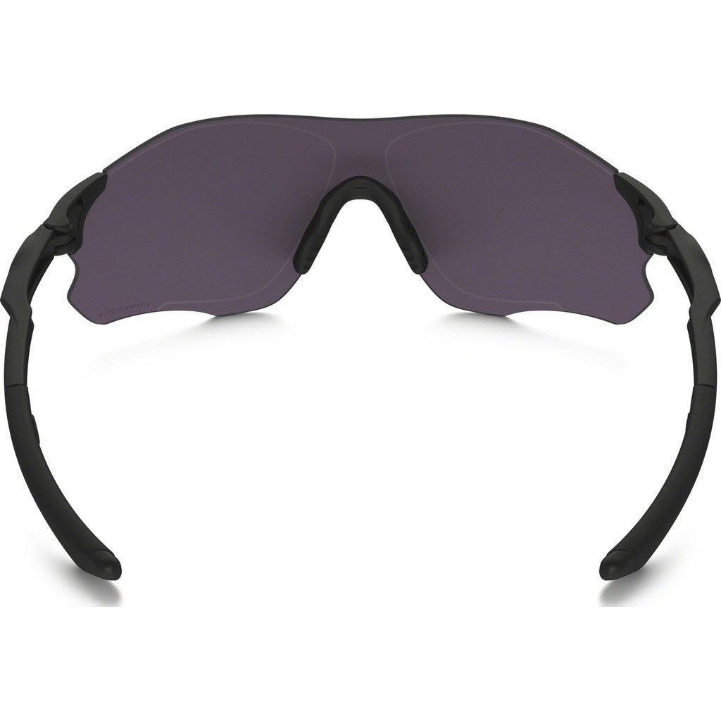 Oakley Sport EV Zero Path Matte Black Sunglasses | Prizm Daily Polarized OO9308-07