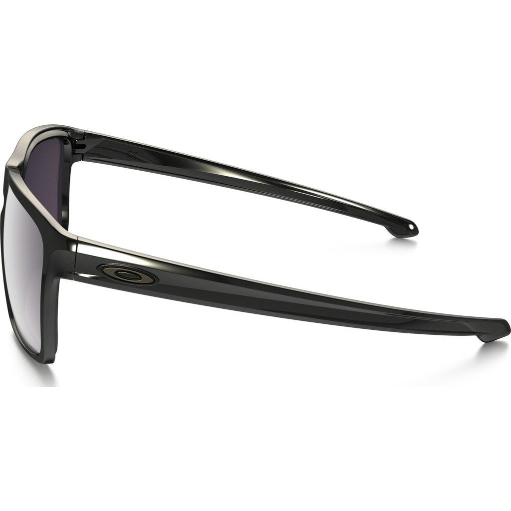 9dcab0830c Oakley Sliver XL Black Sunglasses Prizm Daily Polarized OO9341-06 ...