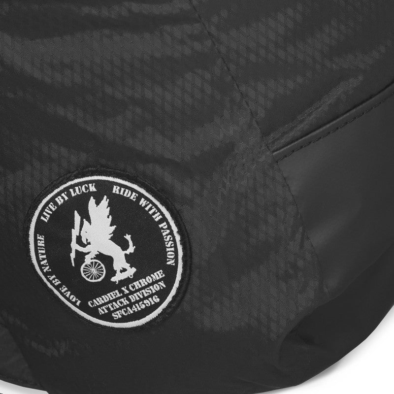 Chrome Cardiel O.R.P. Backpack | Black/Black