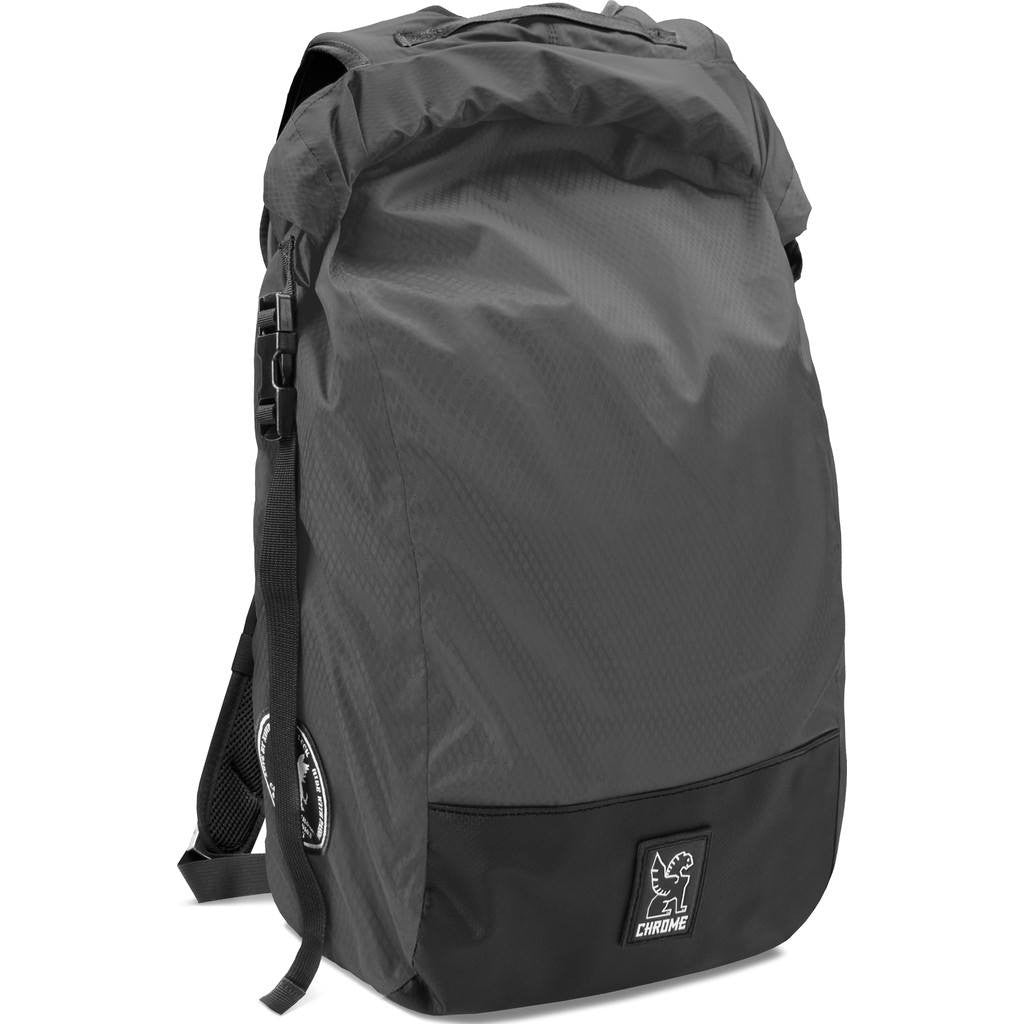 Chrome Cardiel ORP Backpack | Grey/Black BG-140 DGBK