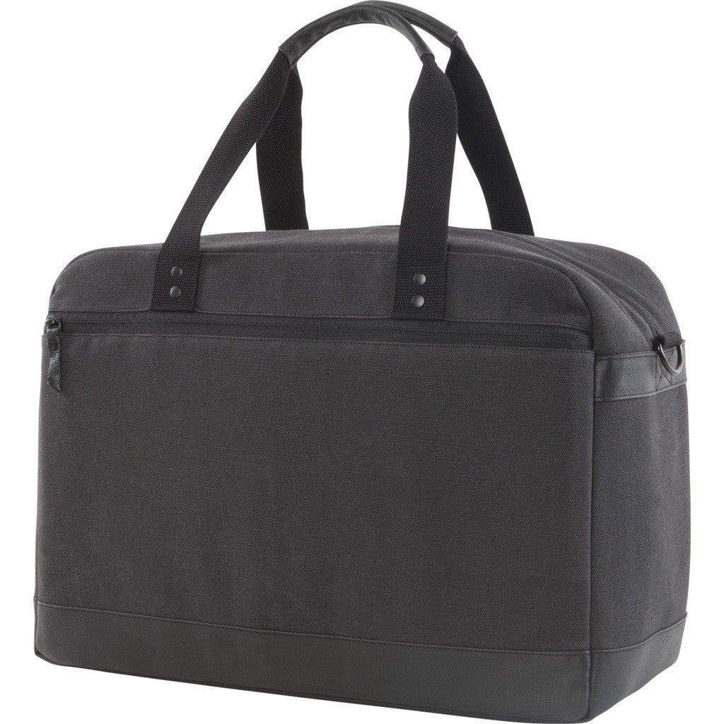 Hex Supply Overnight Travel Duffel | Charcoal Canvas CHCV HX2036