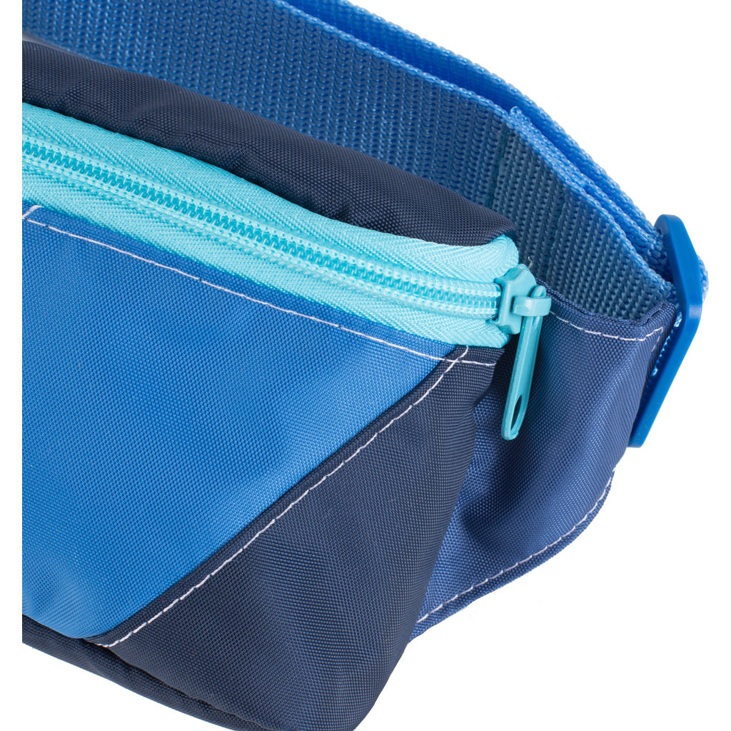 Mokuyobi Color Block Fanny Pack | Oceanic