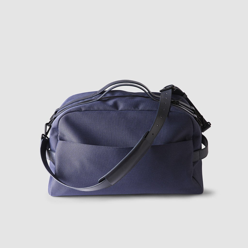 Octovo Carry On Duffel Bag | Blue W01-026-BLU