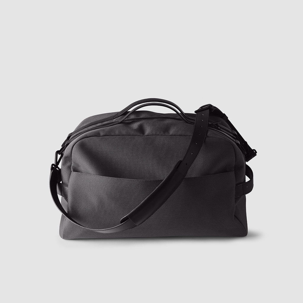 Octovo Carry On Duffel Bag | Charcoal W01-026-CHC