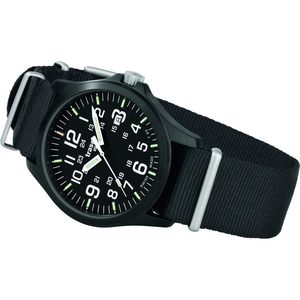 Traser H3 Officer Pro Watch | Nato Strap 103350