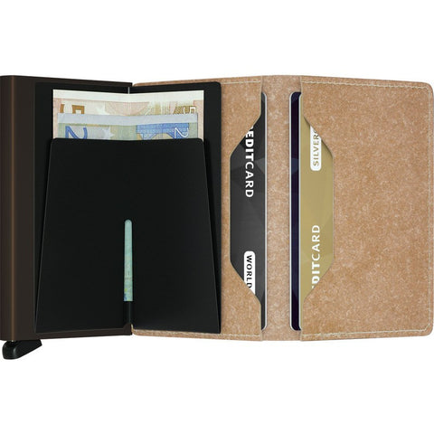 Secrid Slim Wallet | Recycled Natural SR-Natural
