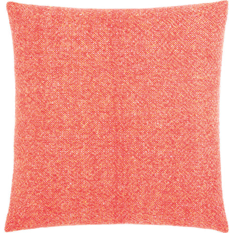 Zuzunaga Merino Wool Seat Cushion | Orange