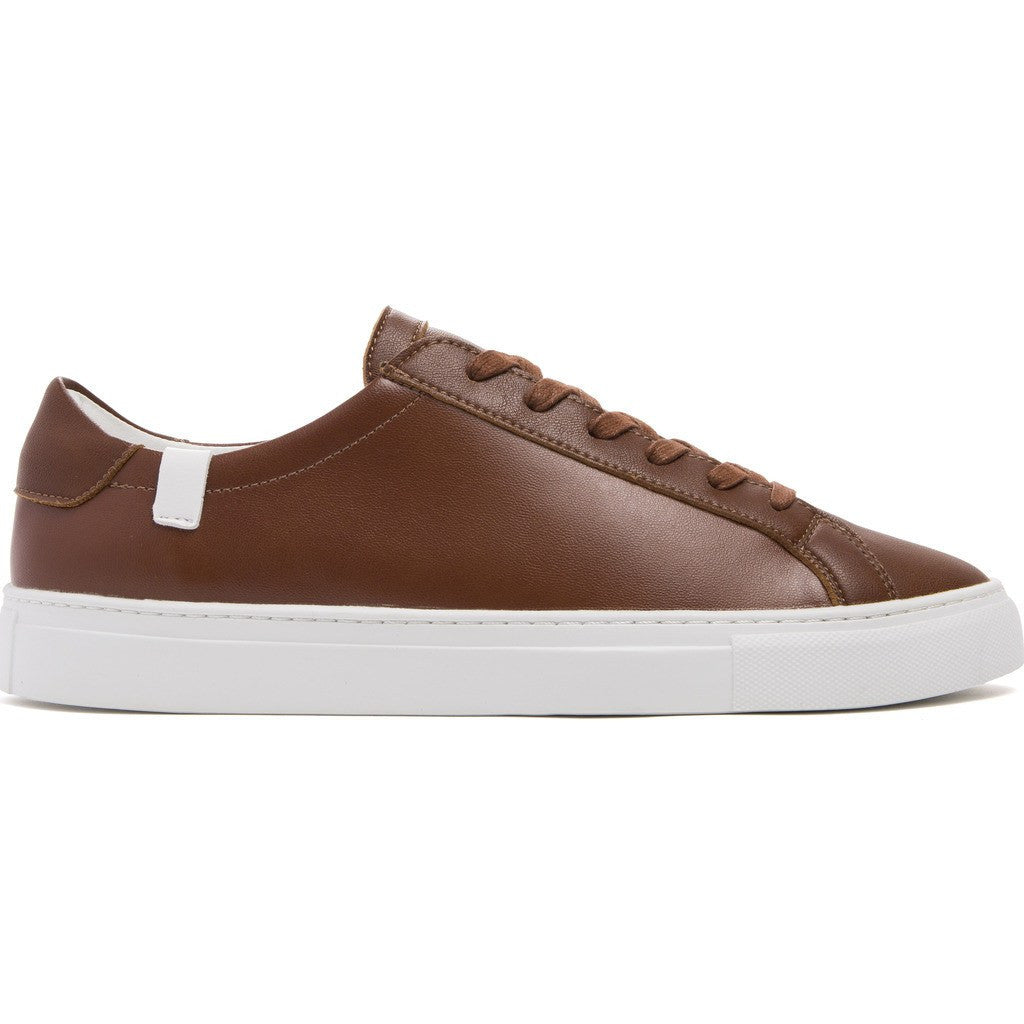 House of Future Original Low-Top Micro-Leather Shoes | Copper Size 45 1044A1008