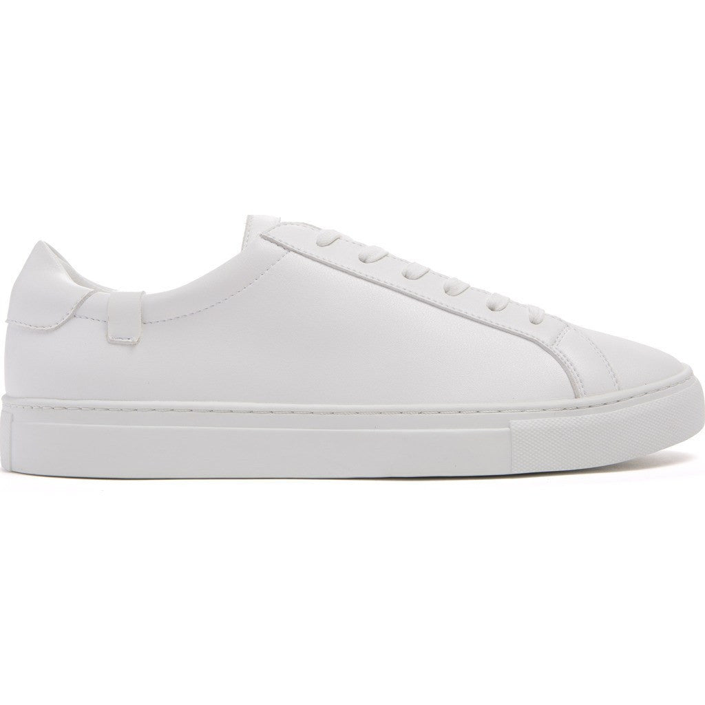 House of Future Original Low-Top Micro-Leather Shoes | White Size 45 1044A1007