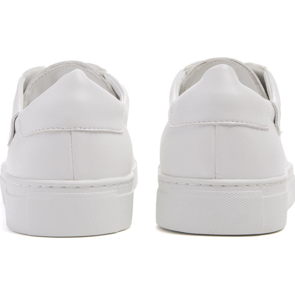 House of Future Original Low-Top Micro-Leather Shoes | White Size 43 1044A1007