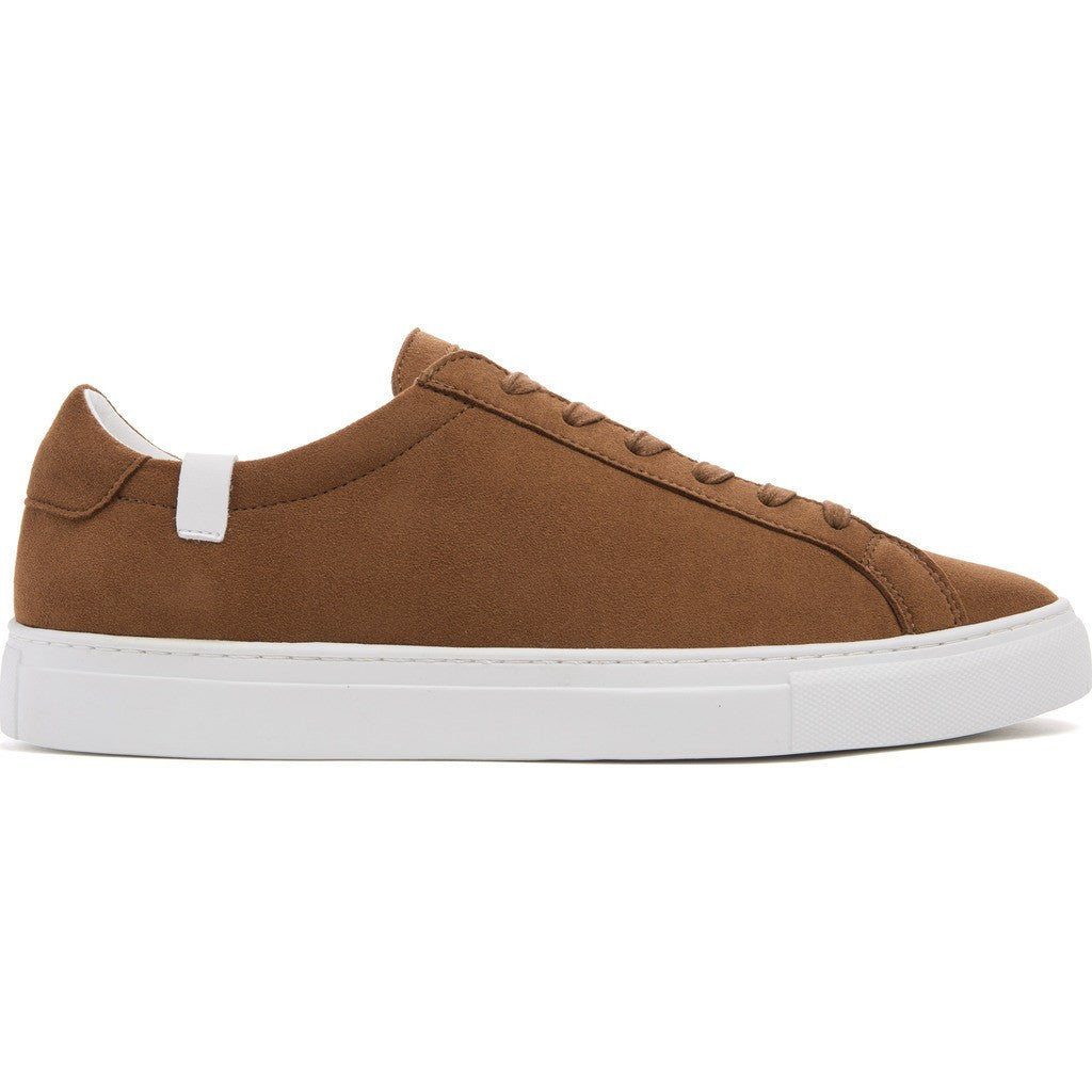 House of Future Original Low-Top Micro-Suede Shoes | Copper Size 45 1014A1003
