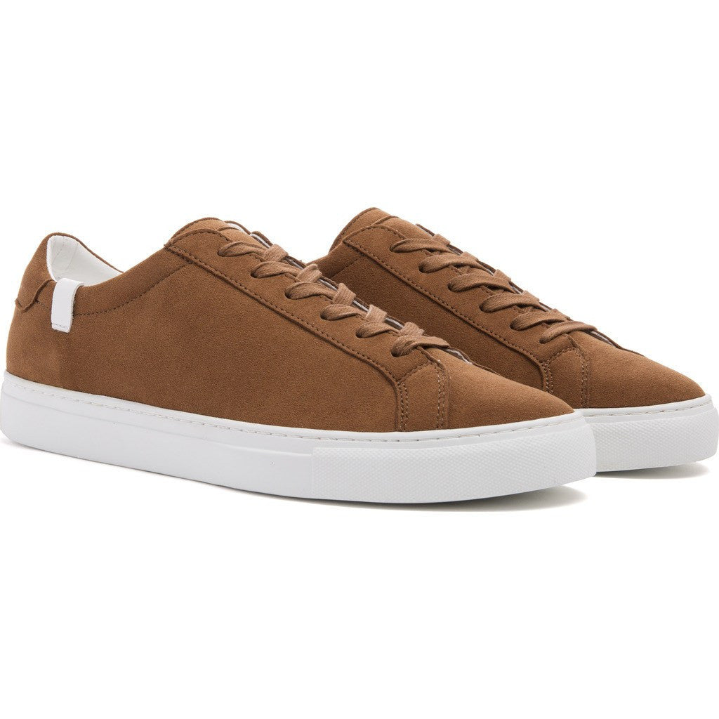 House of Future Original Low-Top Micro-Suede Shoes | Copper Size 41 1014A1003