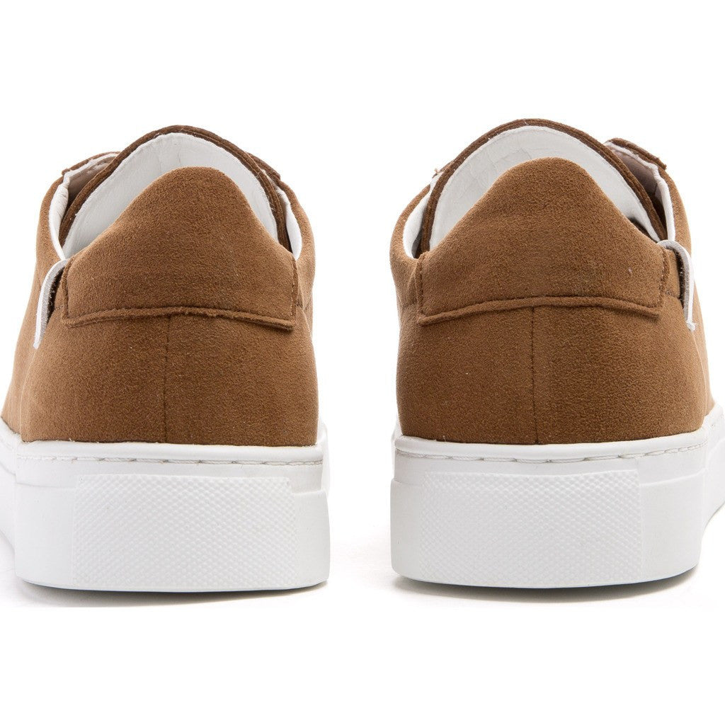 House of Future Original Low-Top Micro-Suede Shoes | Copper Size 43 1014A1003