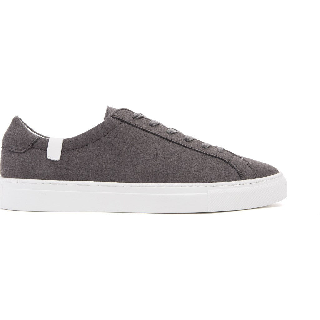 House of Future Original Low-Top Micro-Suede Shoes | Slate Grey Size 45 1014A1002