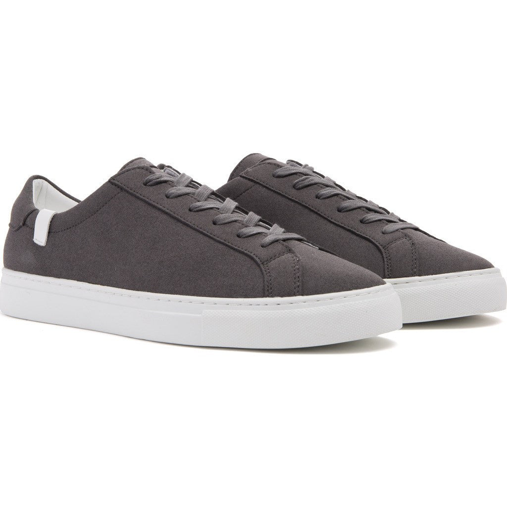 House of Future Original Low-Top Micro-Suede Shoes | Slate Grey Size 41 1014A1002
