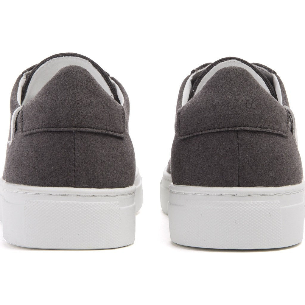 House of Future Original Low-Top Micro-Suede Shoes | Slate Grey Size 43 1014A1002
