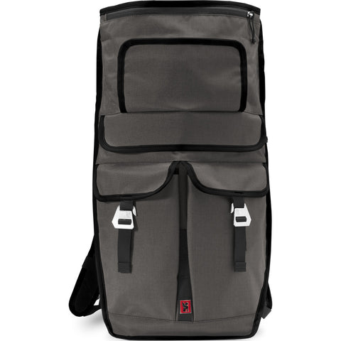 Chrome Orlov Rolltop Backpack | Grey