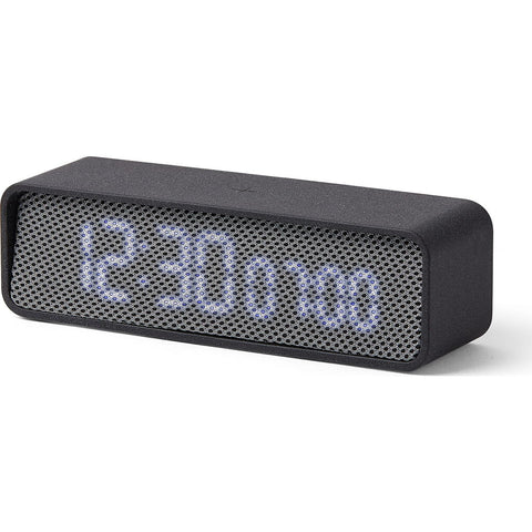 Lexon Oslo Time LED Alarm Clock