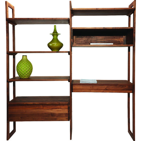 ION Design KWSU Shelf | Brown P-19535