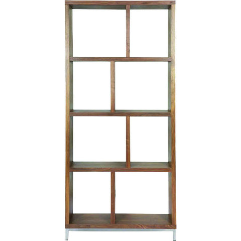 ION Design Omi Bookcase | Brown P-19618