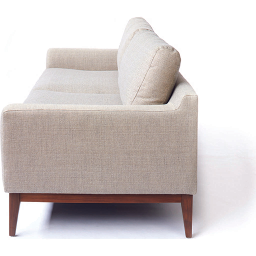 ION Design Holland Sofa | Mole/Walnut P-21582