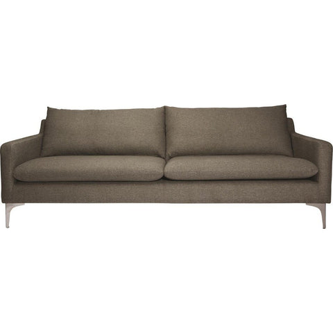 ION Design Halmstad Sofa | Light Grey P-23426