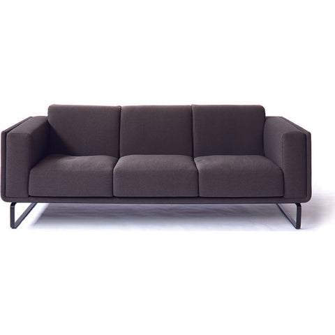 ION Design Atomica Sofa | Black P-25810