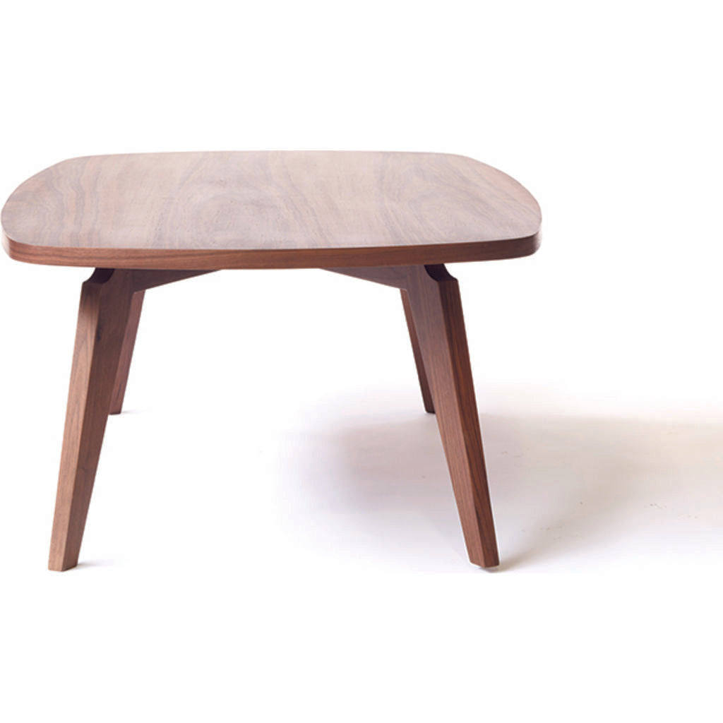 ION Design Willem Coffee Table | Walnut P-26142