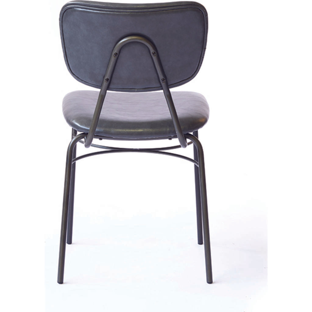 ION Design Denver Dining Chair | Gray P-26268