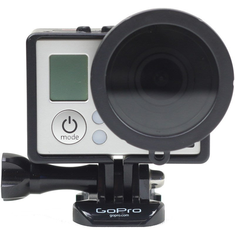 Polar Pro GoPro Polarizer Filter | Hero3/3+/4 Frame2.0