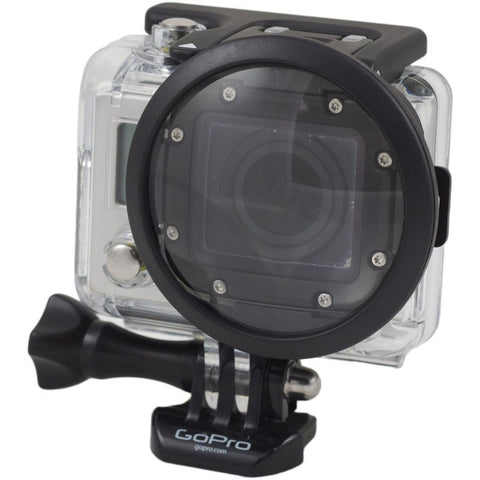 Polar Pro GoPro Macro Lens | Hero3/3+/4 Dive Housing