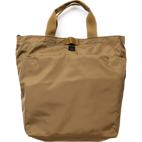 MIS 2Way Shoulder Bag | Coyote Brown MIS-P102-CB