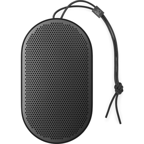 Band & Olufsen Beoplay P2 Portable Bluetooth Speaker | Black 1280426