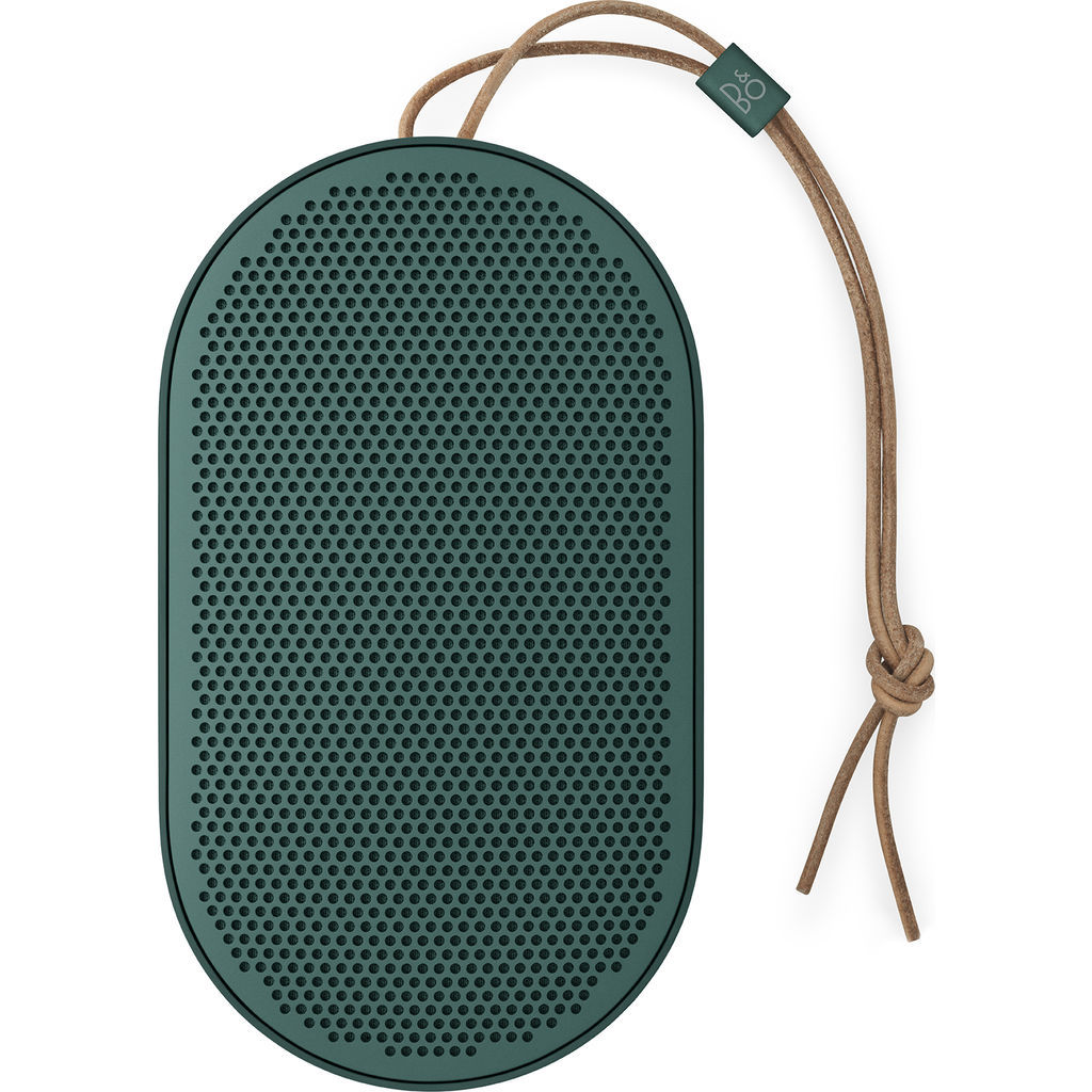 Bang & Olufsen Beoplay P2 Portable Bluetooth Speaker | Teal 1280484