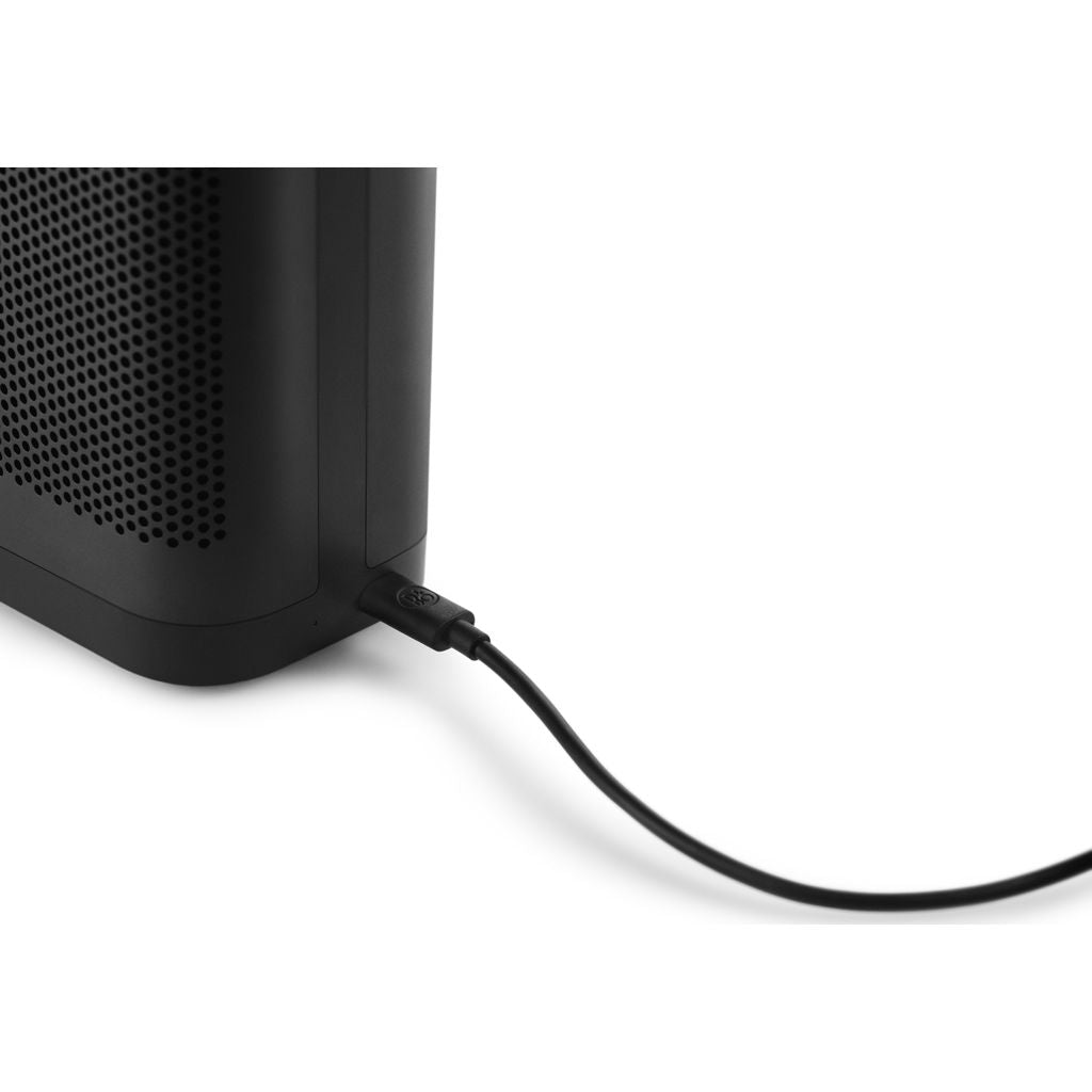 Bang & Olufsen Beoplay P6 Portable Bluetooth w/ Microphone Speaker | Black 1140026
