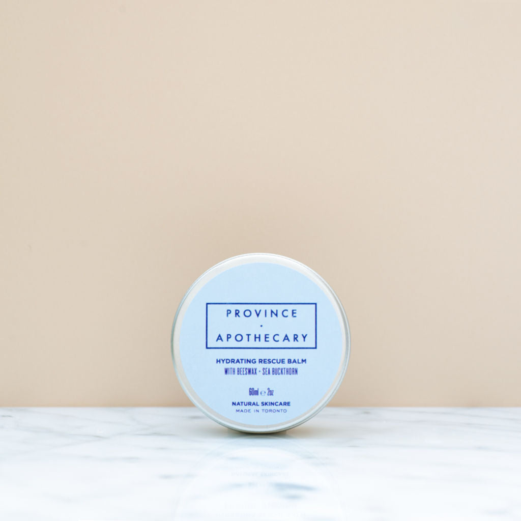 Province Apothecary Hydrating Rescue Body Balm | 60 ml