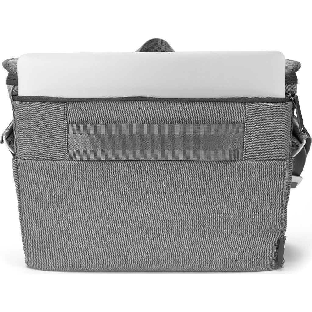 Booq Python Catch Camera Messenger Bag | Gray