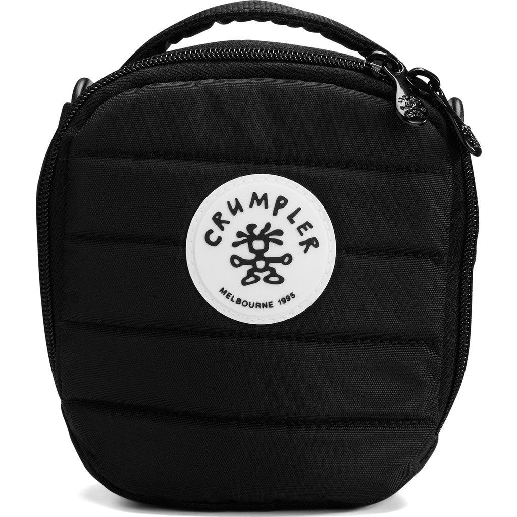 Crumpler Pleasure Dome Small Camera Bag | Black PD1003-B00G40