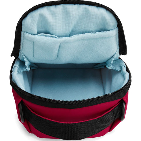 Crumpler Pleasure Dome Small Camera Bag | Red PD1003-R00G40