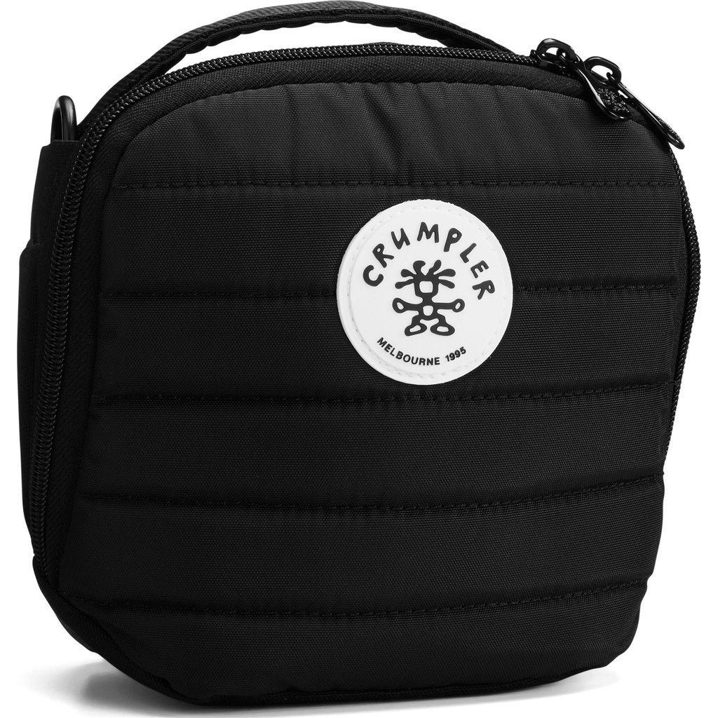 Crumpler Pleasure Dome Medium Camera Bag | Black PD2003-B00G50