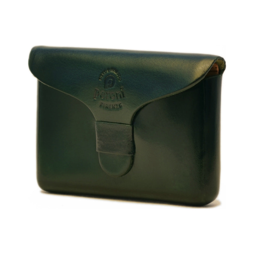 Peroni leather business card holder dark green sportique peroni leather business card holder dark green pf 751dg reheart Gallery