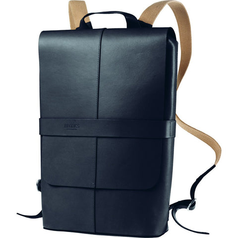 Brooks England Piccadilly Day Backpack | Black