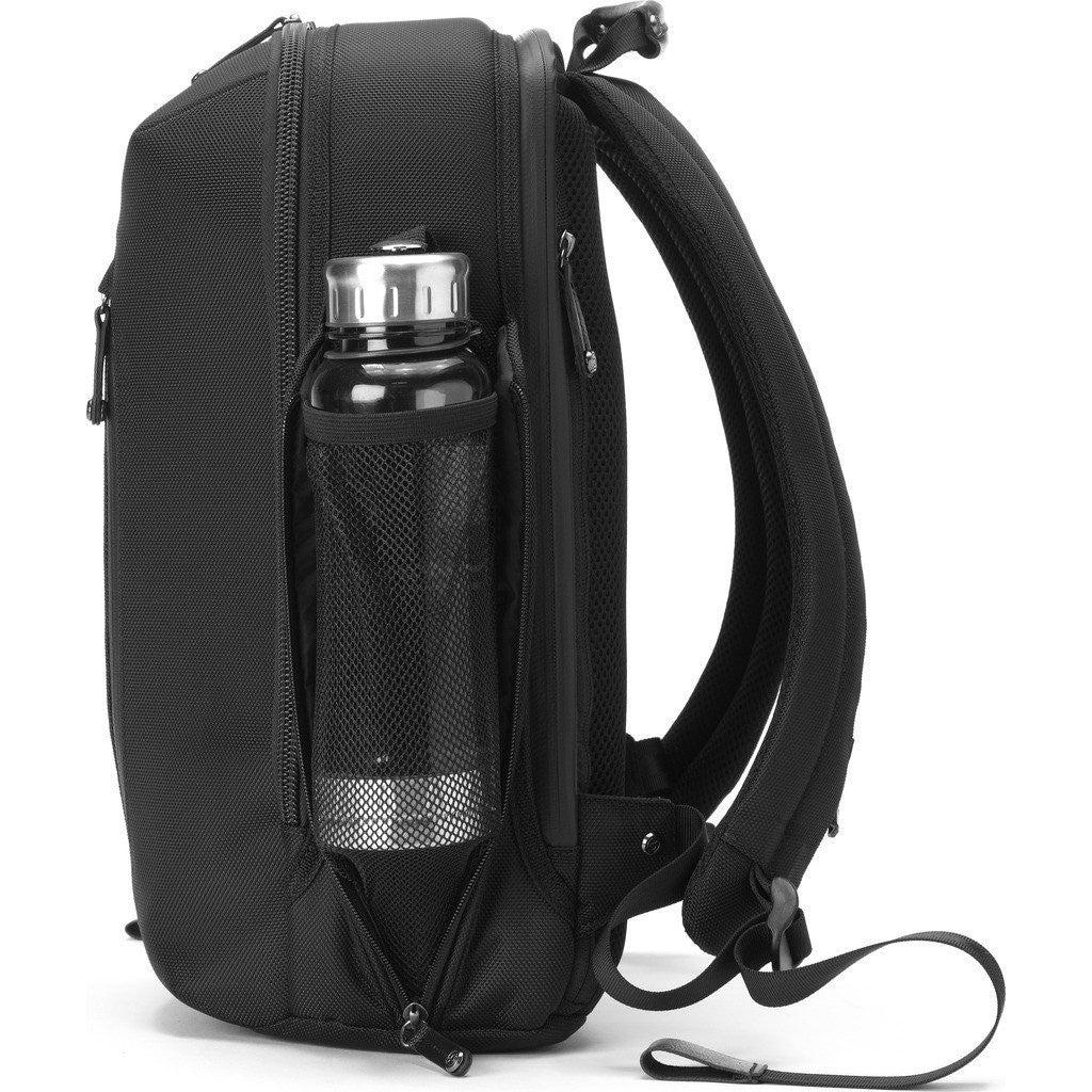 Booq Pack Pro Backpack | Black Nylon