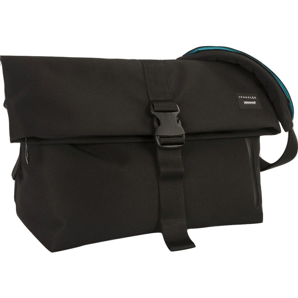 Crumpler Pinnacle of Horror Messenger Bag | Black POH001-B00150