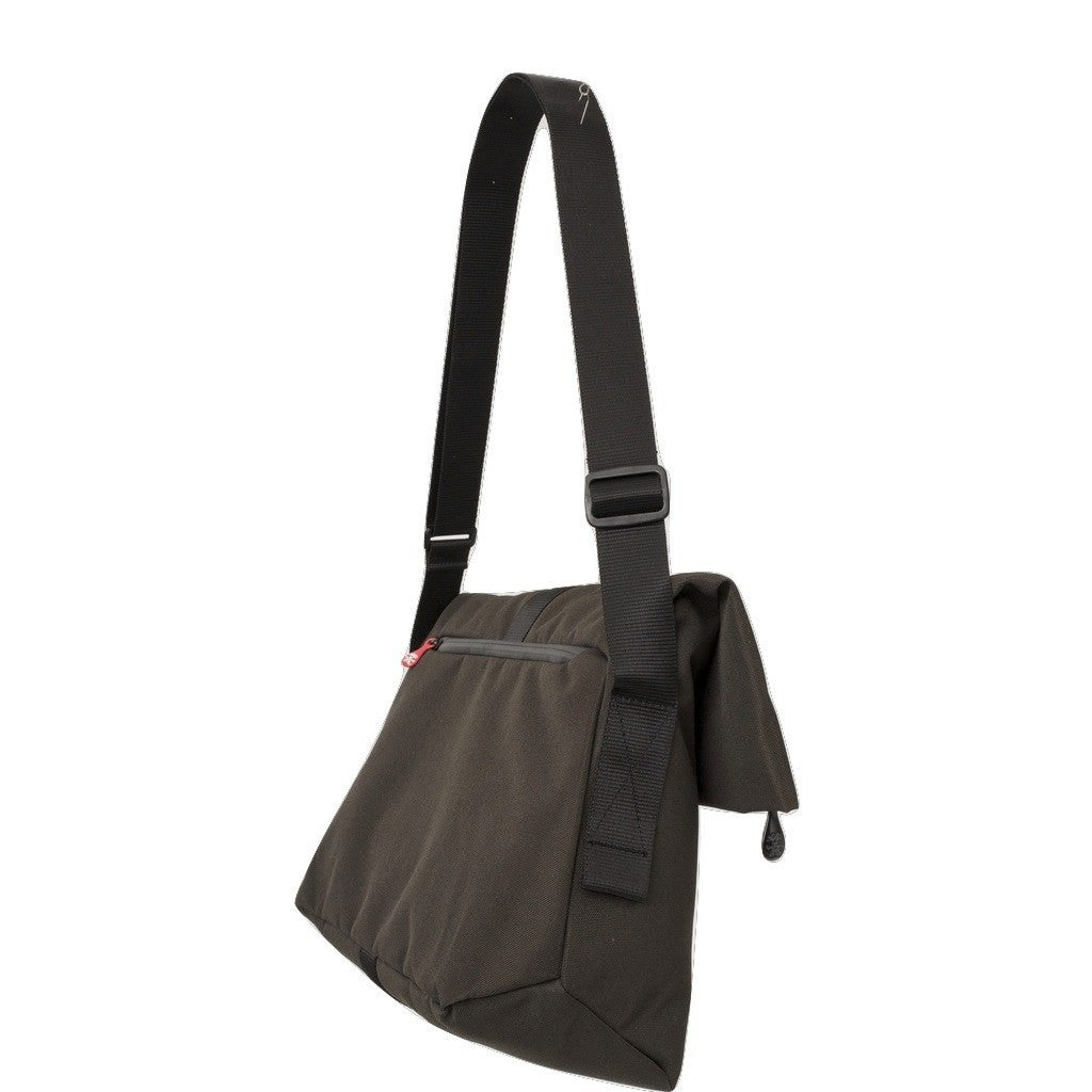 Crumpler Pinnacle of Horror Messenger Bag | Gunmetal POH001-X01150