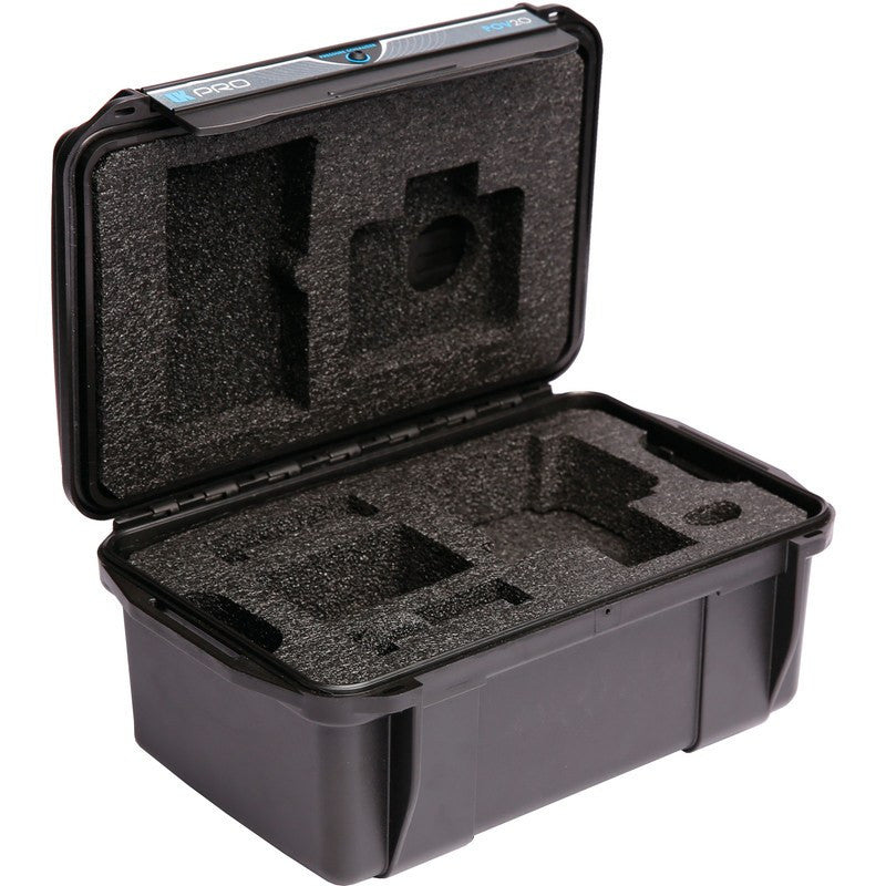 UK Pro POV20 Hard Case | Black
